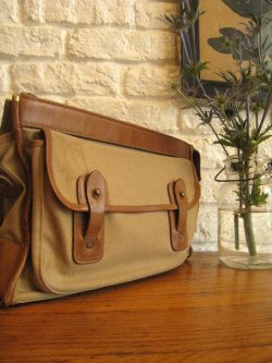 Ghurka Bag No.8 The Courier