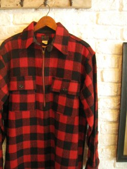 5Brother Wool Shirt
