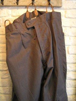 50-60's RAF Ventile Trouser