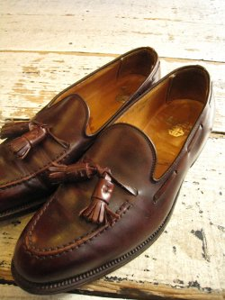 ALDEN Tassel Loafer 560