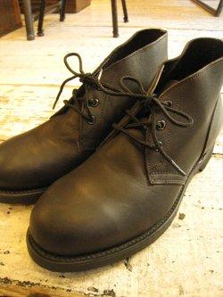 1994 US NAVY Chukka Boots Dead Stock