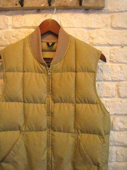 80's Eddie Bauer Down Vest