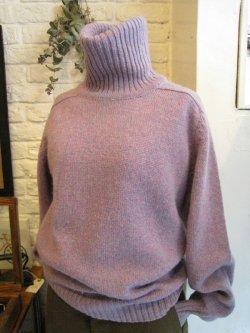 70's Turtle Neck Sweater