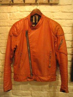 70-80's Belstaff Leather Jacket