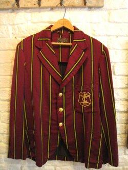 England School Jacket