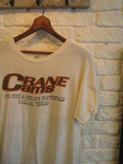 60's Crane Cams Tee