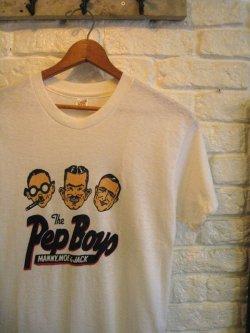 80's Pep Boys Tee Dead Stock
