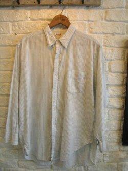 40's Stripe Shirt