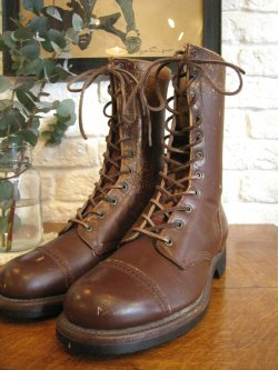 1950's Jump Boots