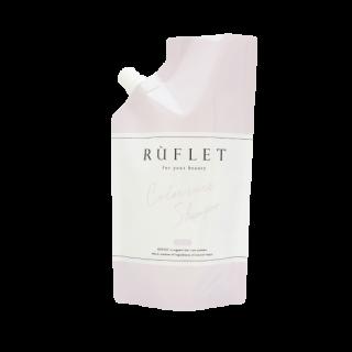 RUFLET カラーケアシャンプー レフィル 500mL