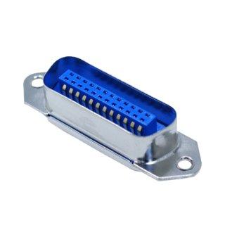 セントロニクスコネクタ <br>ユニット接続用プラグ <br>JC57-10240-3-E 24芯