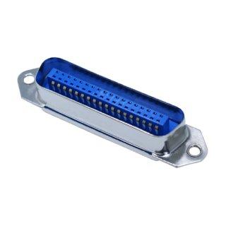 セントロニクスコネクタ <br>ユニット接続用プラグ<br> JC57-10360-E 36芯