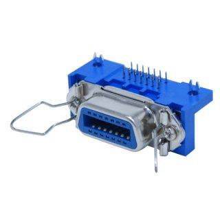 セントロニクスコネクタ レセプタクル  <br> JC57LE-40140-7300-E 14芯