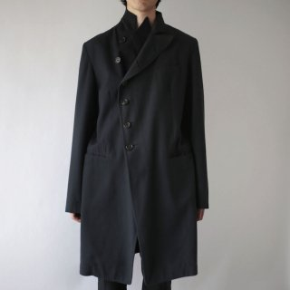 LATE00's Ann Demeulemeester , morning coat