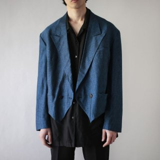 OLD short spencer jacket