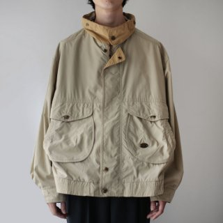OLD switching blouson