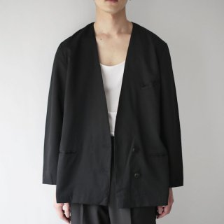 OLD collar less 2b jacket