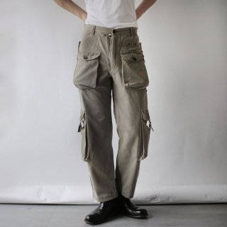 OLD gimmick boy scout trouser