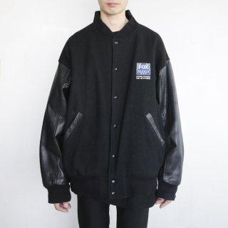 old fox varsity jacket