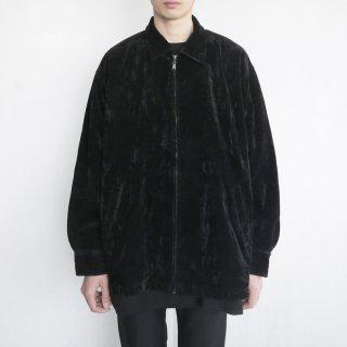 old corded velvet jacket