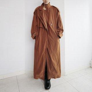 old Bergdorf Goodman , flap single coat