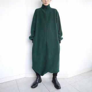 old deformed fleece jump suits