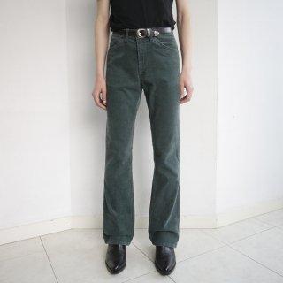 vintage Levi's 517 corduroy trousers