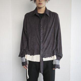 boro custom skin shirt