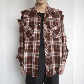 boro custom shirt