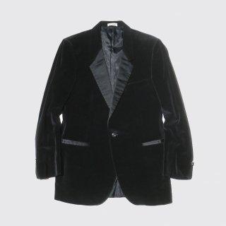 vintage YSL smorking jacket