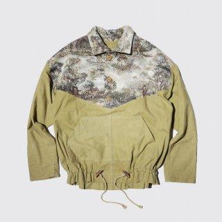 vintage gobelin pullover