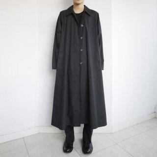 old Dior soutien collar coat