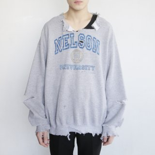 boro custom sweat , nelson