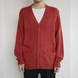old POLO Ralph Lauren cardigan