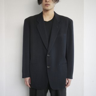 old COMMEdesGARCONS HOMME PLUS stitched tailored jacket