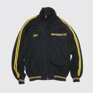 vintage usma track jacket