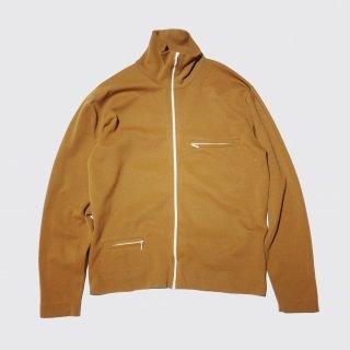 vintage jerjey track jacket