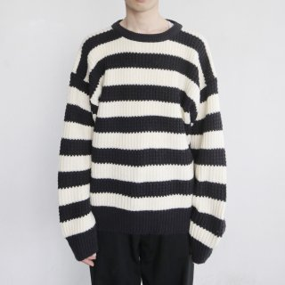 old border sweater
