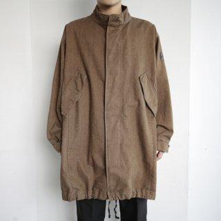 old euro replica mods coat