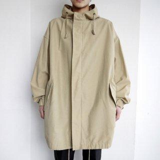 remake back docking mods coat