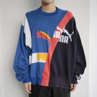 remake docking collage sweat
