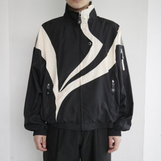 old geometry track jacket