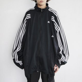 remake docking 6line track jacket