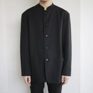 old mao collar 5b jacket