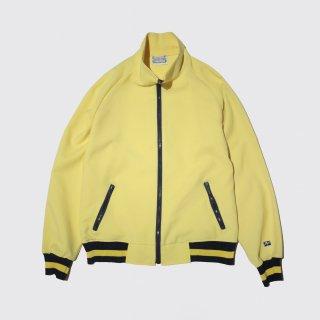 vintage McGregor jersey track jacket