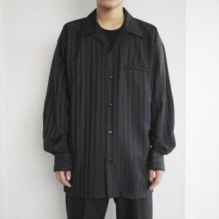 old stripe double cuss shirt