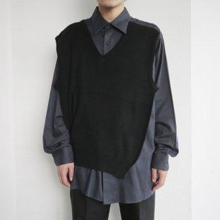 remake docking vest/shirt
