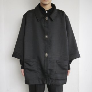 old wide deform jacket