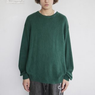 old gap loose lib sweater