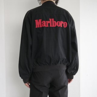 old marlboro reversible jacket